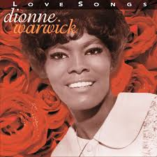 Dionne Warwick - Love Songs