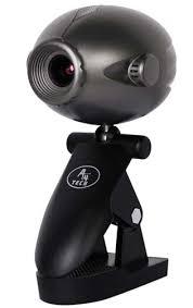 4tech webcam