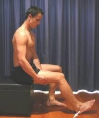 knee strengthen exercises