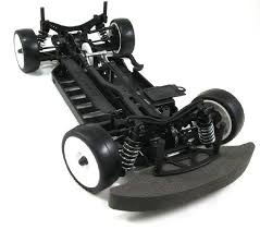 cyclone rc car
