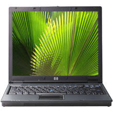 hp compaq business notebook nc6220