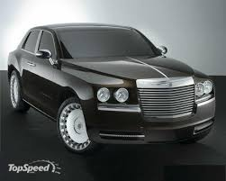 chrysler imperial 2009