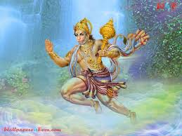 Wallpapers Backgrounds - Hanuman God Picture