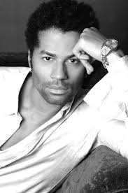 eric benet pictures