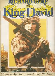 king david the movie