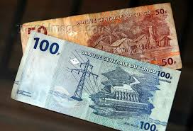 republic of congo currency