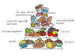 balanced diet charts