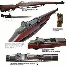 rifle m1 garand