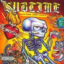 Sublime - April 29Th, 1992 (Leary)