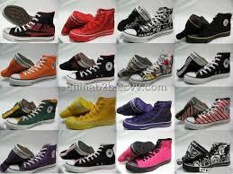 converse shoes picture