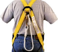 harness lanyards