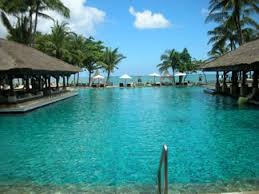 big pools