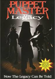 puppet master legacy