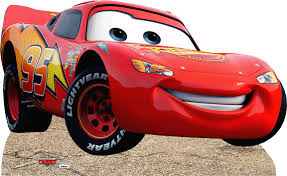 disney cartoon car