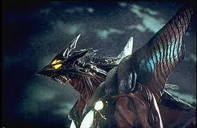 gamera 3 revenge of iris