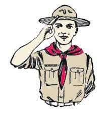 boy scout pack