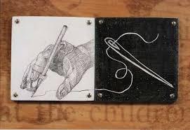 art writing