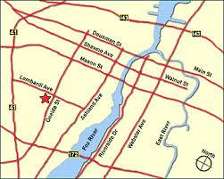 gb road map