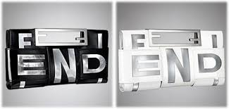 fendi crossword clutch