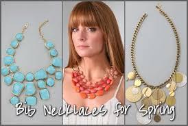 necklaces stones