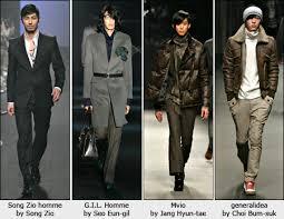 korea men fashion