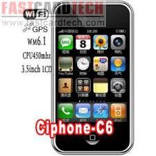 ciphone c6