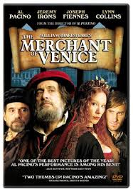 merchant of venice william shakespeare