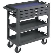drawers cart
