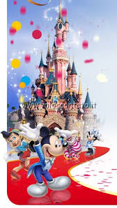 compleanno disney
