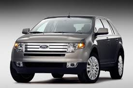 ford crossovers