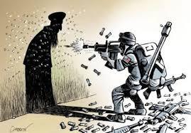11 septembre 2001: Les États-Unis et l'OTAN déclarent la guerre à l'Afghanistan. La clause de défense collective de l'OTAN. thumbnail