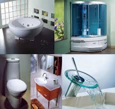 bathroom wares