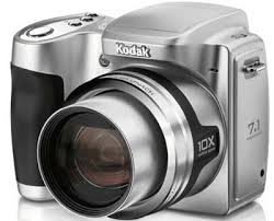 kodak z650 zoom digital camera