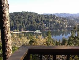 lake gregory ca