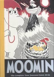 moomins books