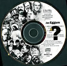 Jan Eggum - Nesten Den Samme