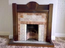 deco fireplaces