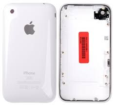 iphone 3g battery cover