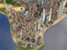 city life pc game