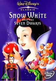 disney snow white movies
