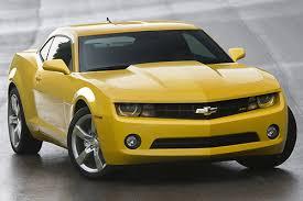 chevrolet sports cars