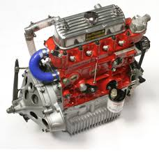 mini race engine