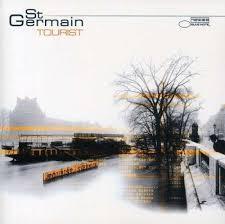 saint germain cd