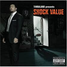 shock value timbaland