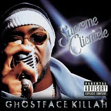 ghostface killah cds