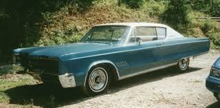 chrysler 68