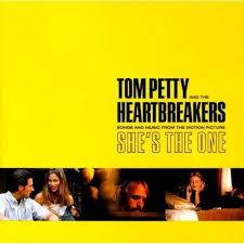 Tom Petty - She's The One