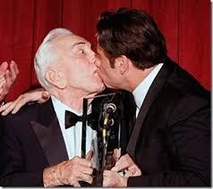 Kirk Douglas Oscars -