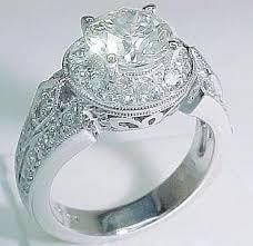 antique wedding jewelry