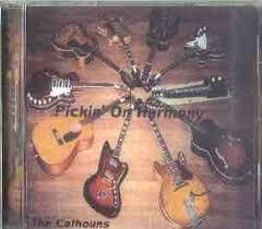 harmony instrument
